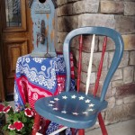 betsyross chair