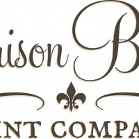 Southern Bloggers Conference: Meet Annie Omar of Maison Blanche Paint Company