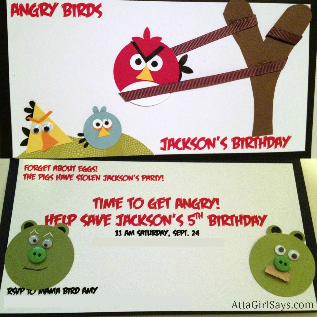 Angry Birds, Bird Food And Food Tables On Pinterest