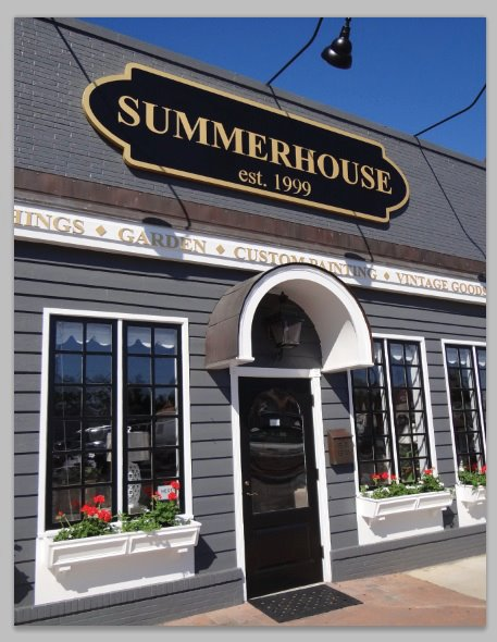 summerhouse home decor store greensboro north carolina