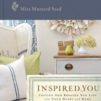 "Inspired Me, ""Inspired You"" Book Review"