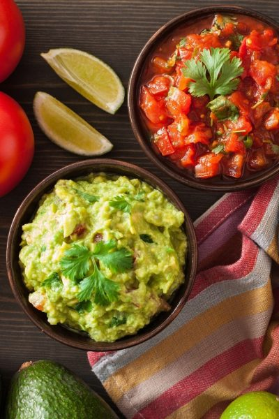 Easy Guacamole Recipe to Make Ahead & Freeze