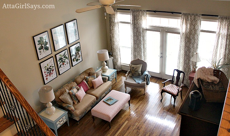 Pleasant Summer 2013 Showcase Of Homes Atta Girl Says Atta Girl Says Free  Home Designs Photos