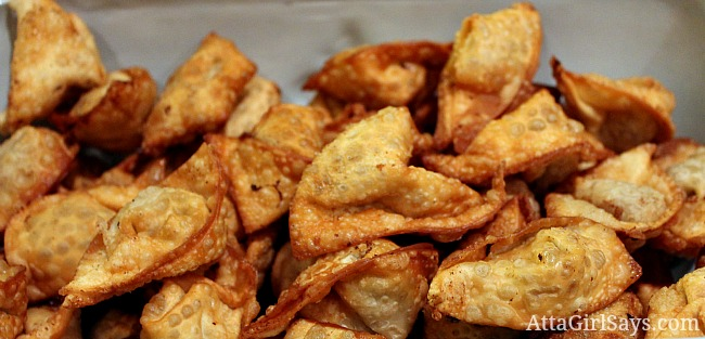 Fried wonton recipe worlds best party food ever atta girl says this is the absolute best party appetizer ever ive been using this same forumfinder Image collections