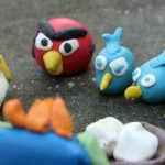 angry birds clay figures FEATURED