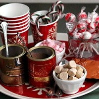 featured hot cocoa party