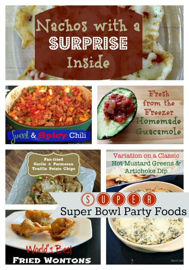 super bowl party food how to make tortilla chips atta says 31187