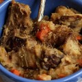 FEATURED HEARTY BEEF STEW RECIPE