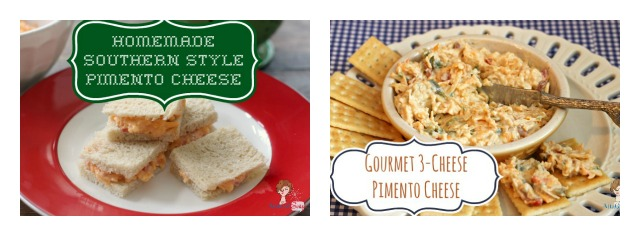 Homemade Pimento Cheese Recipes by AttaGirlSays.com