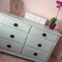 Natalea's Lake House Bedroom Furniture Makeover