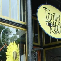 featured Thrill of the Hunt Store Exterior