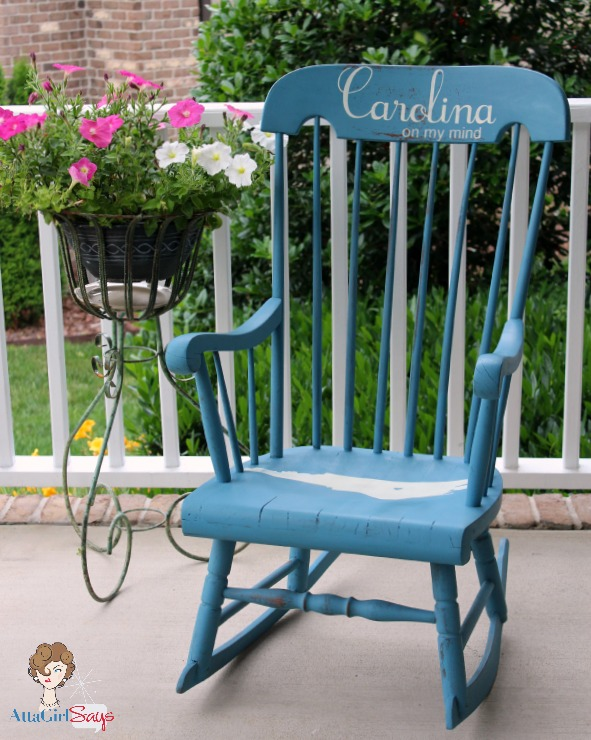 Terrific Errors Alma Maters The Story Of My Hand Painted Carolina Gmtry Best Dining Table And Chair Ideas Images Gmtryco