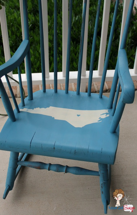 Pleasing Errors Alma Maters The Story Of My Hand Painted Carolina Gmtry Best Dining Table And Chair Ideas Images Gmtryco