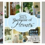 Atta Girl Says Summer Showcase of Homes Tour