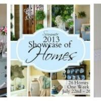 Summer 2013 Showcase of Homes: Atta Girl Says