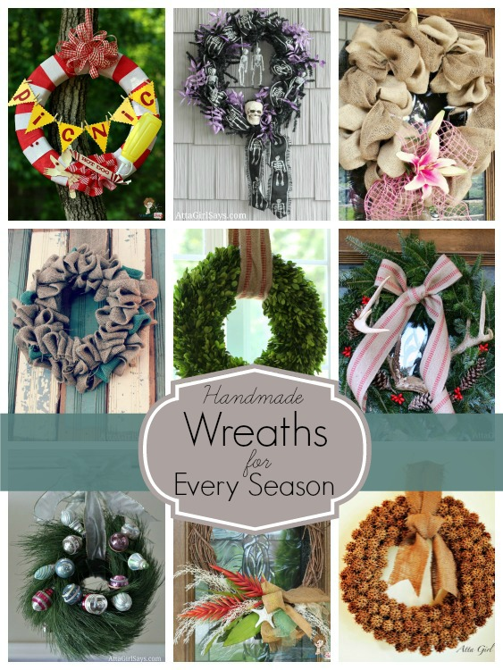 Handmade-Wreaths-For-Every-Season