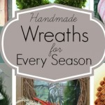 15 Great Wreath Ideas from AttaGirlSays.com
