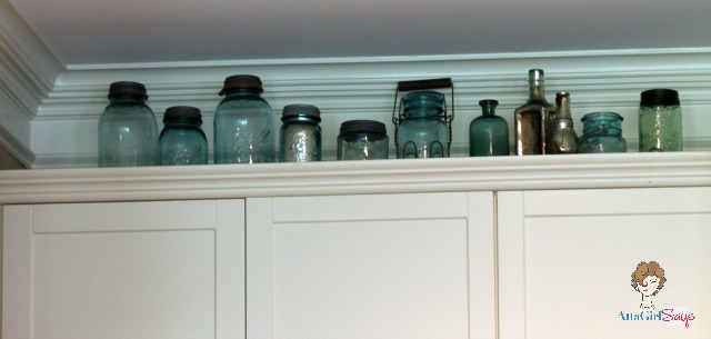 Atta Girl Says: All About The Details Kitchen Tour