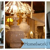Home{work} Wednesday #15: The Top 3