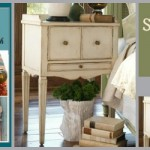 All Things Home Fall Blogger Home Tour and Furniture Giveaway from Somerset Bay