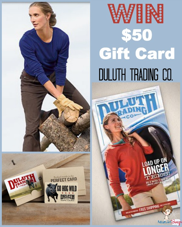 Get it only at Duluth Trading. Free Shipping on Orders Over $ Free Shipping on your order of $50 or more. $50 minimum order requirement applies to the order total before taxes, shipping, gift packaging, and gift cards. Valid on domestic standard delivery only.