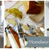 Home{work} Wednesday #16 – The Top 3