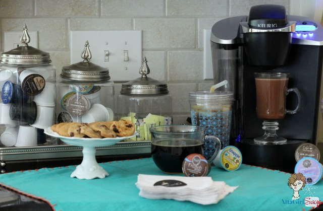 Atta Girl Says: Win a Keurig Coffee Brewer