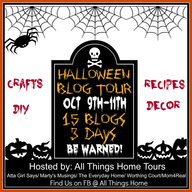 All Things Home Halloween Showcase