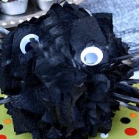 Crafty Halloween Party Ideas