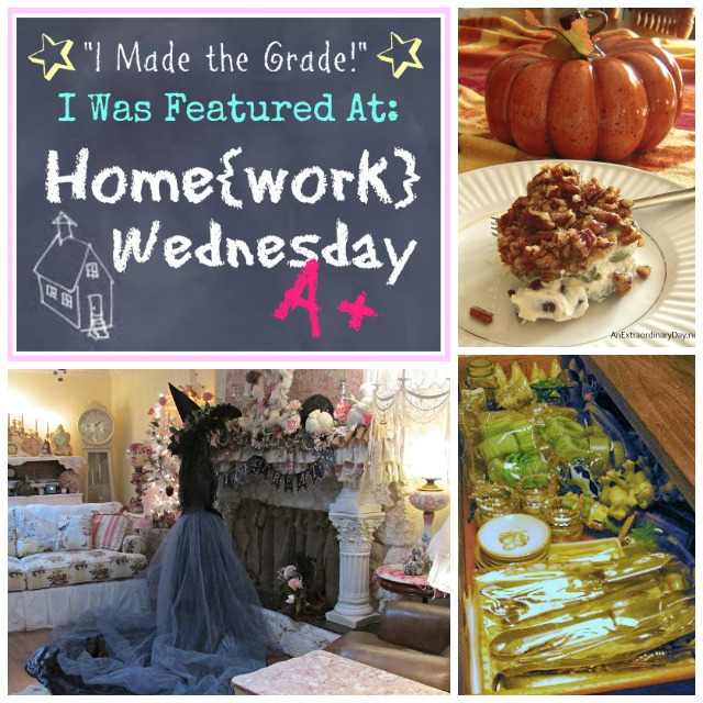 Home Work Wednesday #19 Top 3 Links
