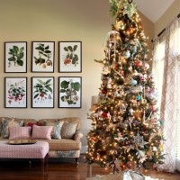 2013 Christmas House Tour: Hundreds of Holiday Decorating Ideas