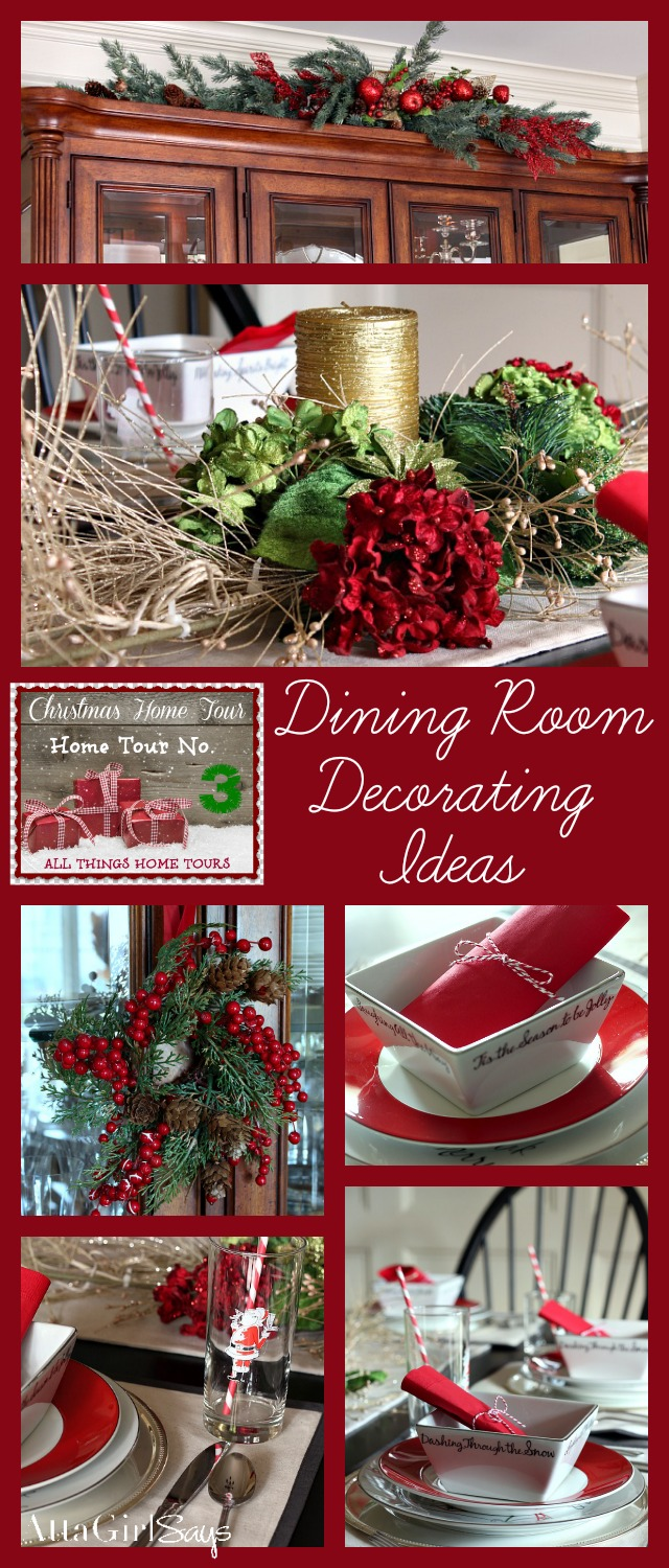 christmas home decoration ideas 2013 2013 christmas house tour hundreds of decorating 12012