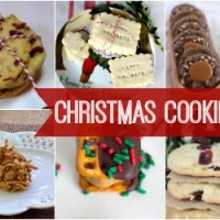 Share Your Best Christmas Cookie Recipes