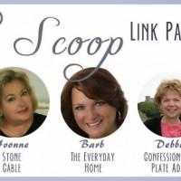 Guest Hosting at The Scoop This Week