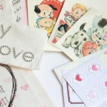 When's the last time you sent or received a love note? I love the idea of creating a love note kit. Never miss an opportunity to tell those you love how you feel about them.