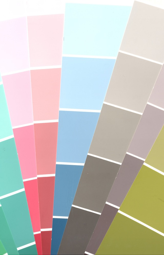 How To Choose A Paint Color Custom Of Choosing Paint Colors Pictures