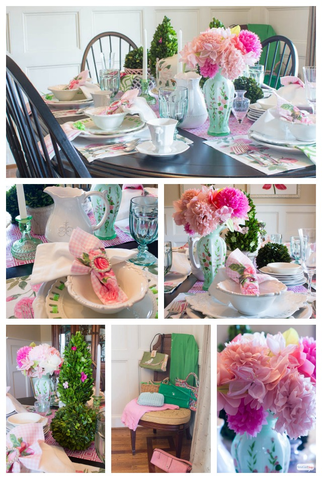 pink-and-green-spring-table-setting-collage
