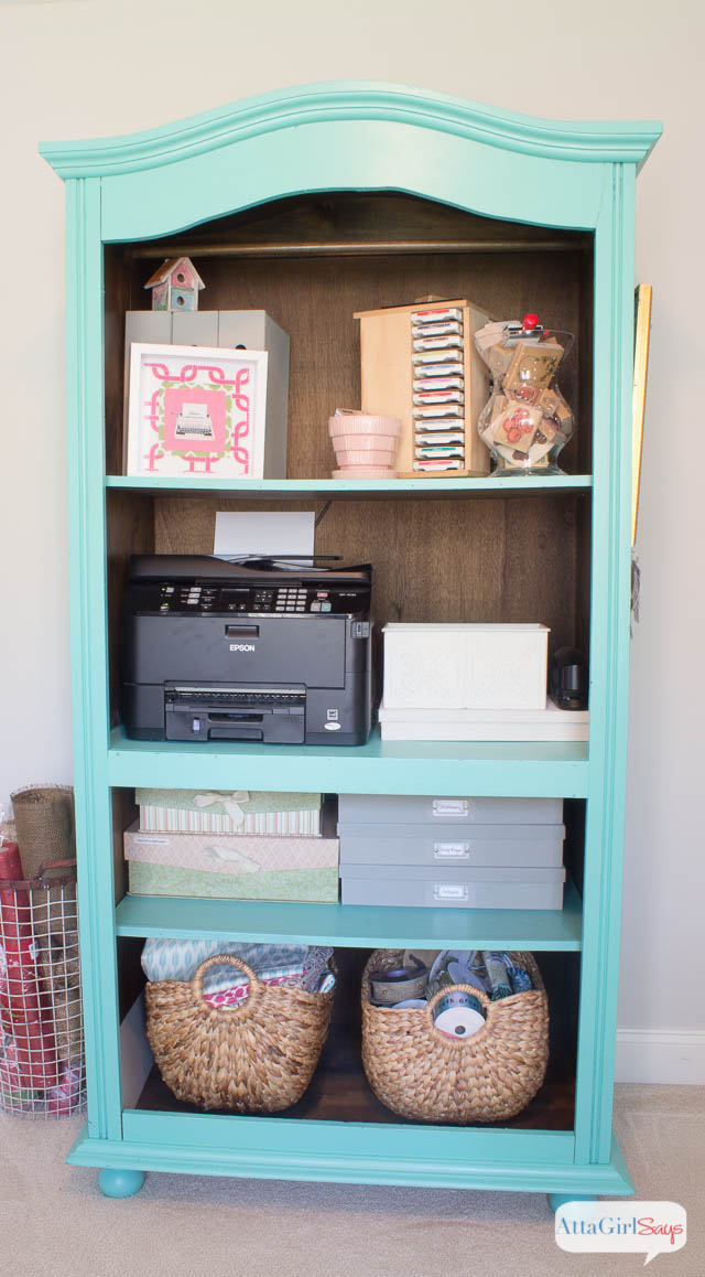 Home Office Craft Room Ideas 640 x 1158