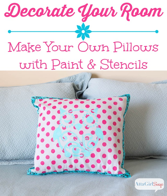 how to make my own decorative pillows ~ acinaz for . Make Your Own Pillow