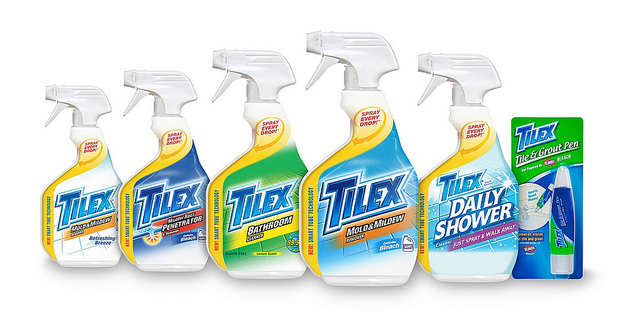 Tilex® Mold and Mildew Remover