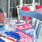 Fourth of July Party Ideas, Recipes, Crafts and More