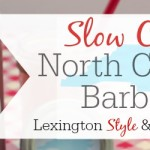 If love North Carolina barbecue, do yourself a favor and try this slow-cooker, make-at-home version. You'll find recipes for Eastern style and Lexington style sauce. Make your favorite, or try them both, and decided which you like best.