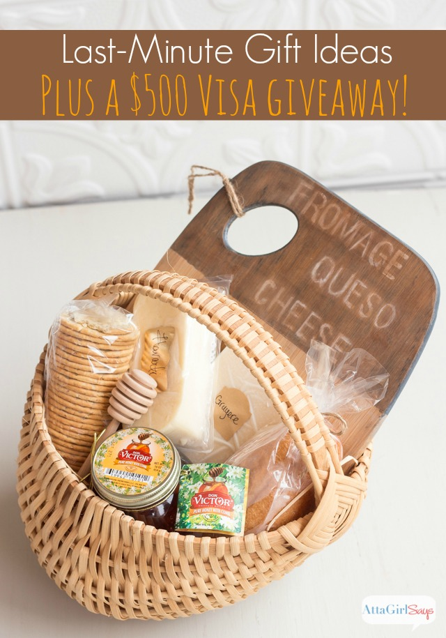 Don Victor Honey Giveaway