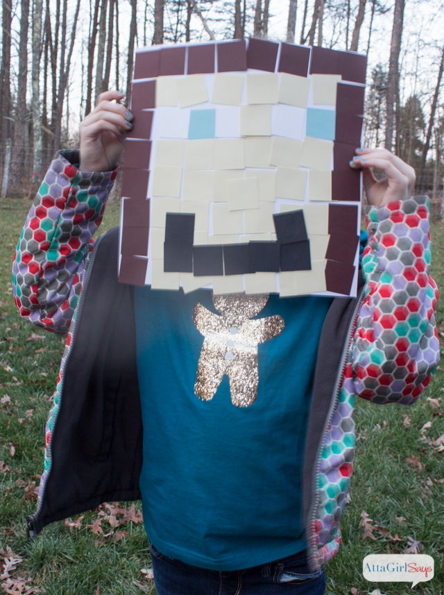 Easy Minecraft Party Ideas #GameonTheGo #cbias #ad