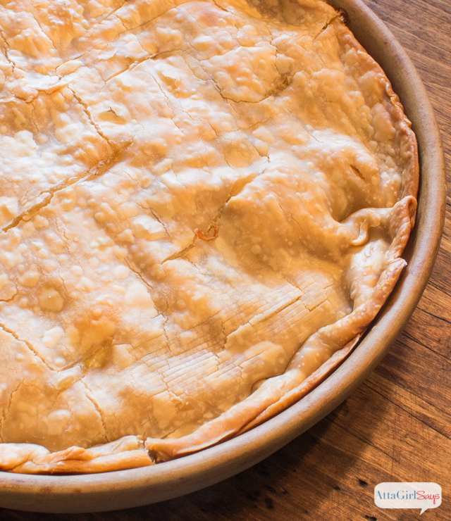Looking For Leftover Ham Recipes Click Over For Two Easy Ham Pot Pie Recipes
