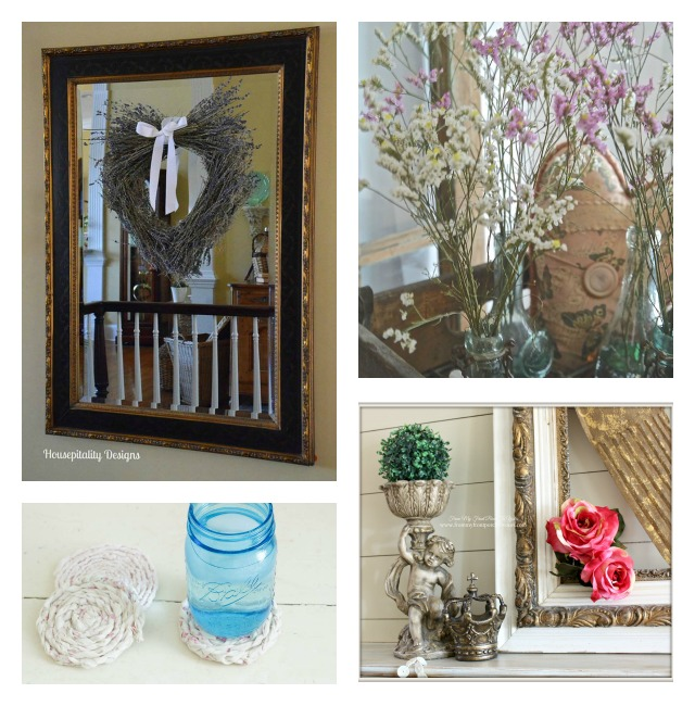 Valentines Decorations, Crafts, Recipes and Stories