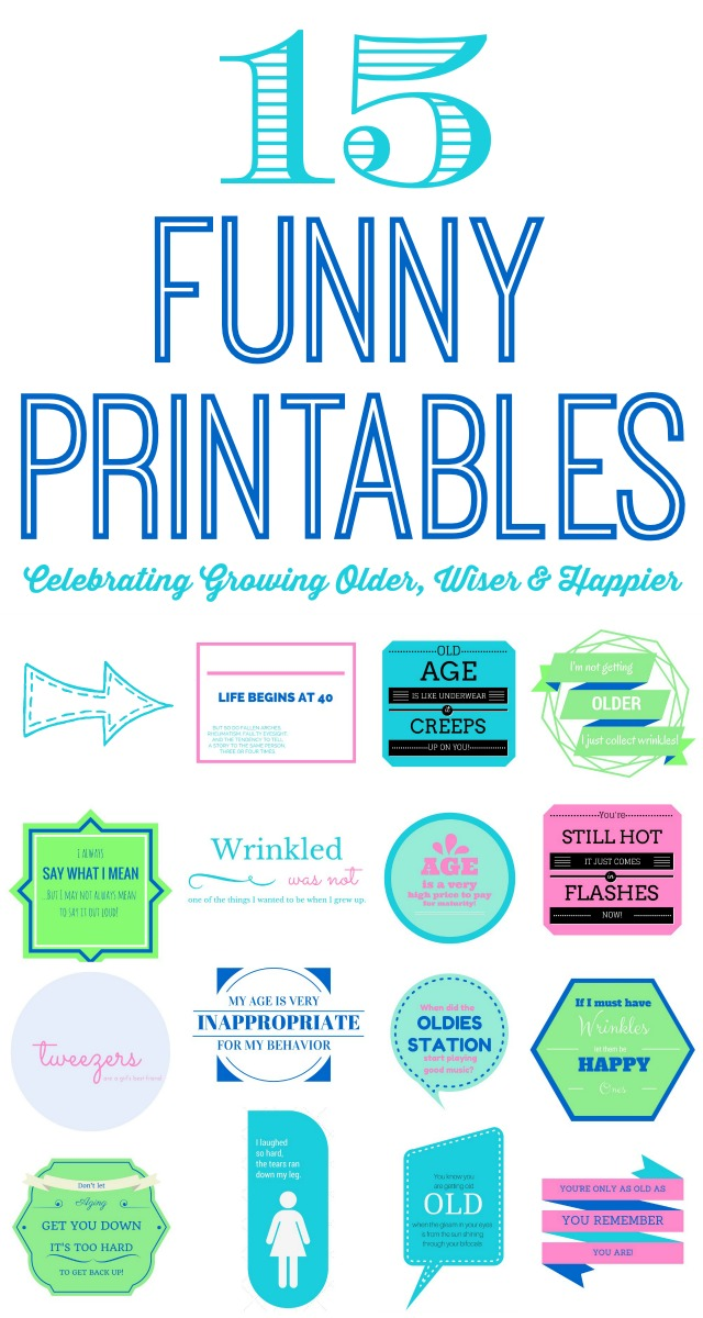 ... printables from AttaGirlSays.com. Designed for women, these quotes