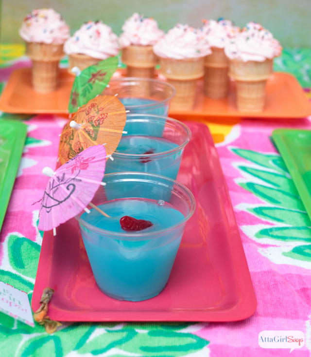 Celebrate Summer With These Backyard Beach Party Ideas Click For Recipes Crafts Decorations