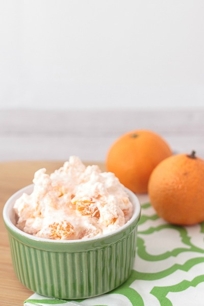 Mandarin Orange Salad is the Perfect Dessert for Any Occasion
