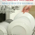 Extend the life of your appliance with these tips for maintaining and cleaning a dishwasher.